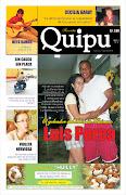 Revista Quipu, Nº 6