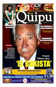 Revista Quipu, Nº 4