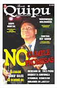 Revista Quipu Nº 1