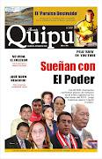 Revista Quipu Nº 3