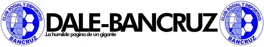 CLUB SOCIAL Y DEPORTIVO BANCRUZ
