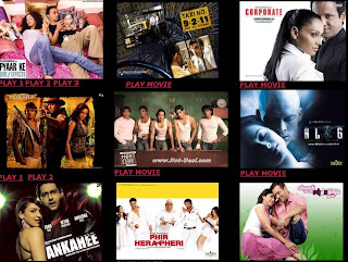 bollywood movies