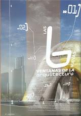 Publicación revista Proyecto Diseño Ed. 53