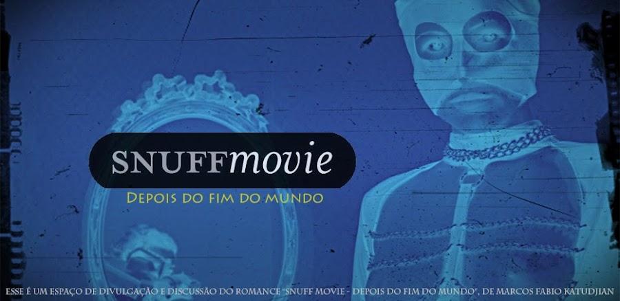 SNUFFmovie - DEPOIS DO FIM DO MUNDO