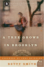 Just Finished ... A Tree Grows in Brooklyn by Betty Smith