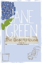 Just finished ... The Beach Houseby Jane Green