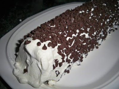 Culinary Types: Chocolate-Mint Icebox Cake and Some Chilling Thoughts