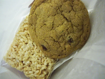 Culinary Types: Street Sweets – Tailgating the Treats Truck