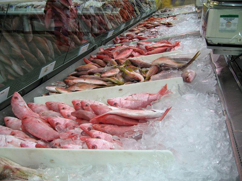Central Florida's Good Eats: Your Dekalb Farmer's Market