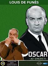 Louis De Funes - Oscar - Az eredeti DVD
