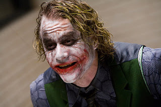 Batman - A sötét lovag /The Dark Knight (Christian Bale, Heath Ledger)