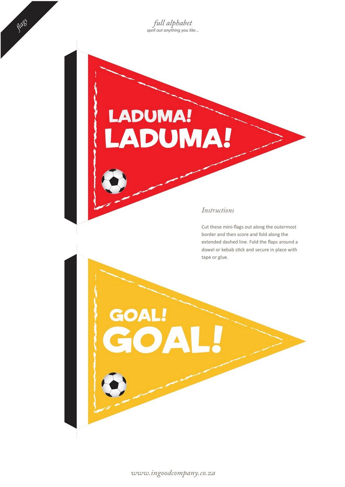 Kara\'s Party Ideas World Cup Soccer Party | Kara\'s Party Ideas