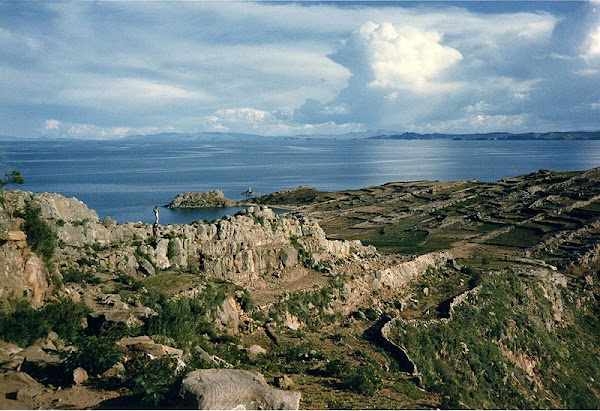 Taquile Island Lake Titicaca