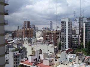 5 años en Buenos Aires