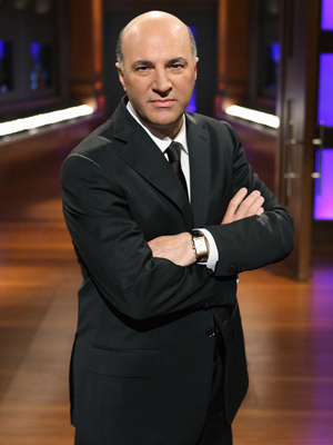 Kevin O'Leary on
