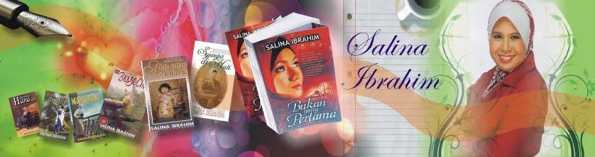 Salina Ibrahim