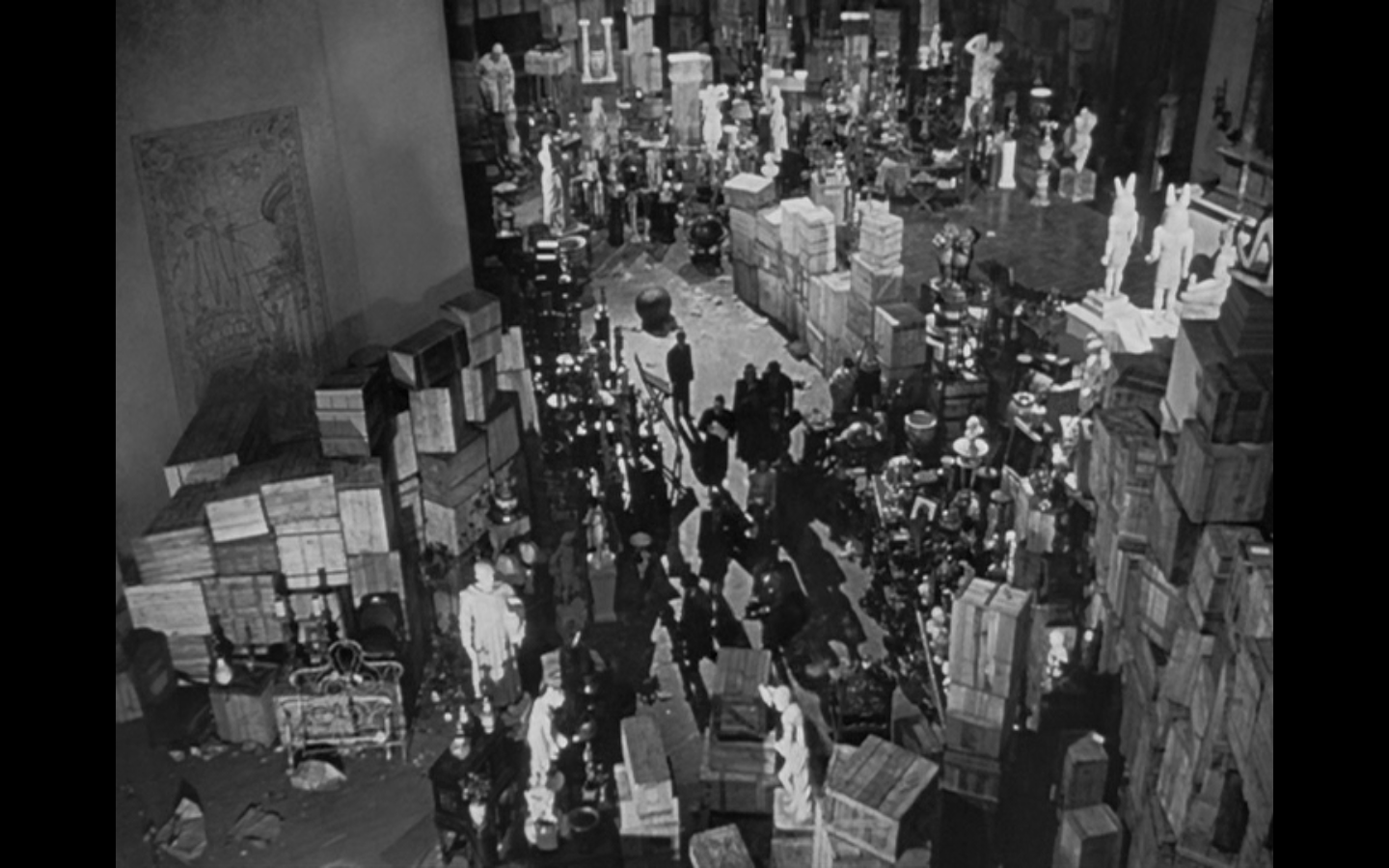 an analysis of a scene from citizen kane An analysis of the four minute boarding house scene in the film, citizen kane and what this scene reveals about the style of the director, orson welles.