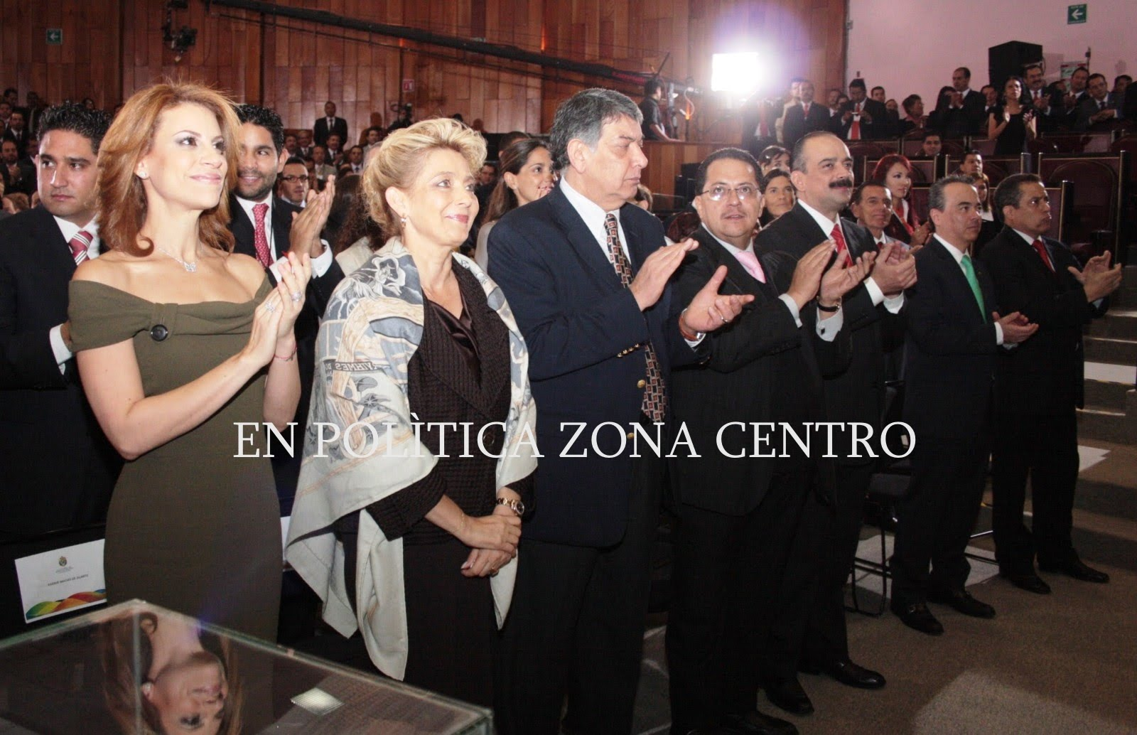 Xalapa, Ver., 1 de diciembre de 2010.- Hacia las 11:33 horas se inició una ...