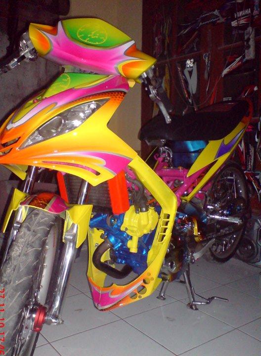 Airbrush Motor6