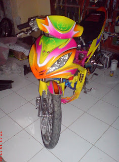 Airbrush Motor10