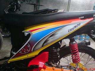 Airbrush Motor11