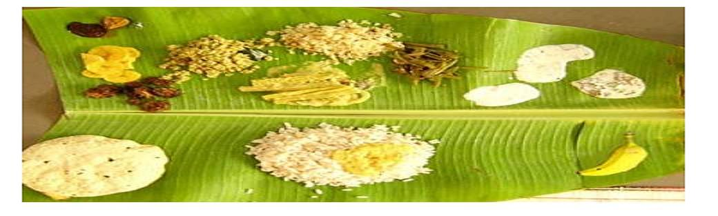Village Recipes of Kerala