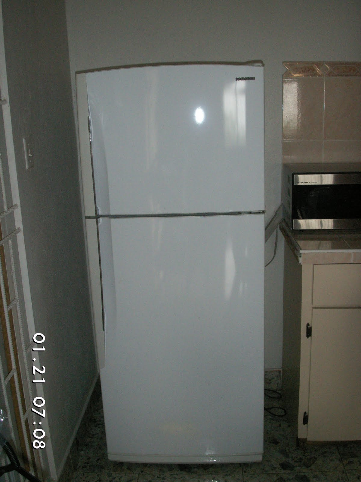 Michy S Going Away Sale Samsung Refrigerator