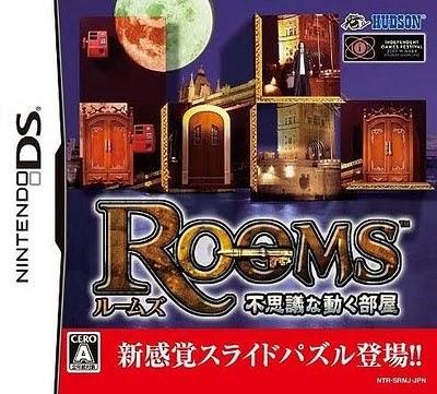 Descargar Rooms Pokemon Sol Y Luna Nds