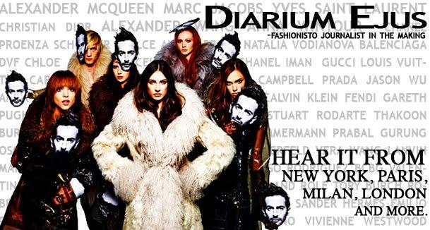 -Diarium Ejus-
