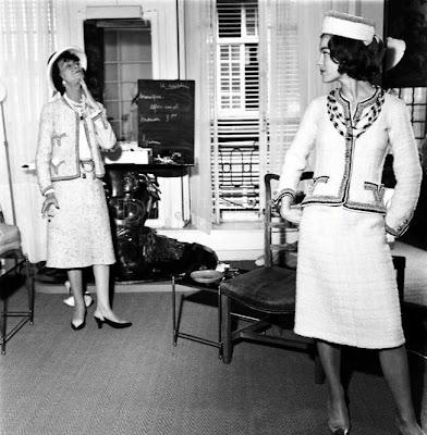 Histoire De Coco Chanel