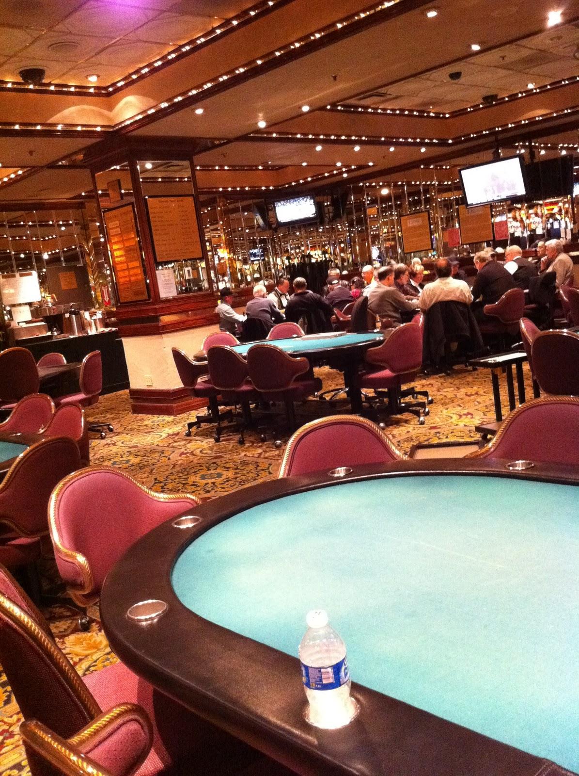 Main street casino buffet