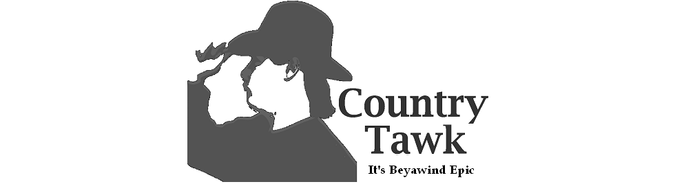 CountryTawk - It's Beyawind Epic