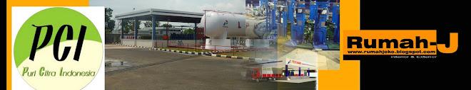 PT PURI CITRA INDONESIA Kontraktor proyek SPPBE dan SPBU