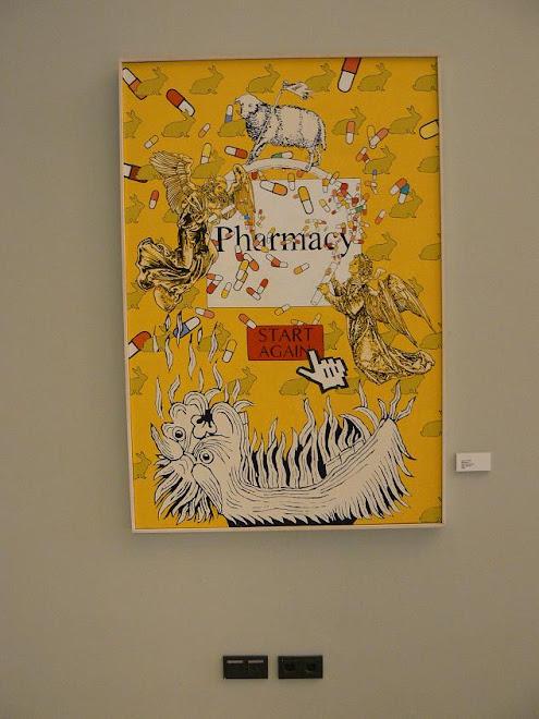 pharmacy2005, sylvain malet (glois, francia)