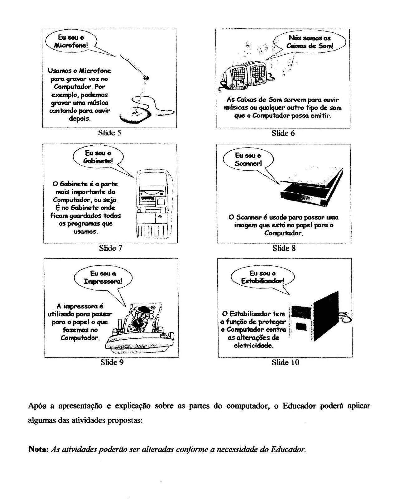 Sociedade da informa o e o futuro da escrita slides for Bedroom y sus partes en ingles
