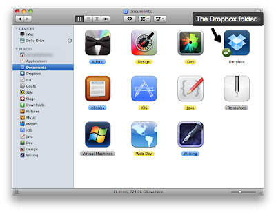 how to get free storage on dropbox