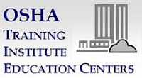 OSHA Directorate of Training and Education Training Resources