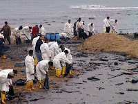 Is Rapid response the Answer to Future Oil Spills