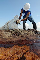 BP Oil Spill: Its impact on the Supply Chain Industry