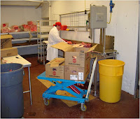Chicago's Food Processing Facility Slapped with a Heavy Fine of $212,000