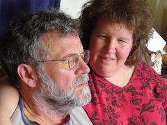 Tom and Margie Singer