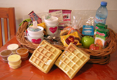 Aramis E Amp C Obsequios Especiales Desayunos Y Meriendas