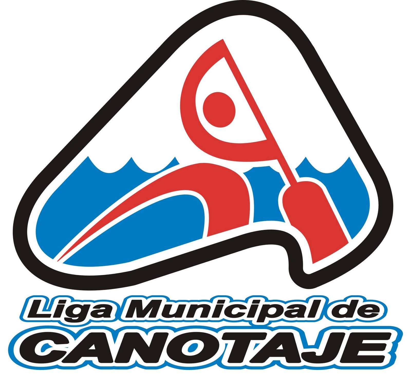 Canotaje chihuahua facebook de la liga municipal de for Liga municipal marca