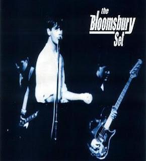 The Bloomsbury Set
