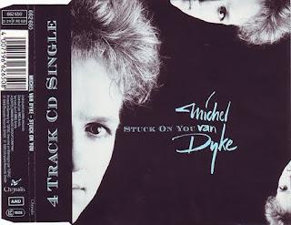 Cover Album of Michel van Dyke