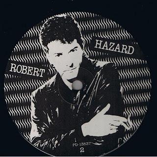 Robert Hazard