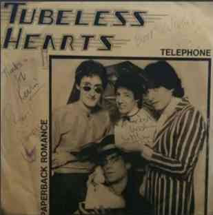 Tubeless Hearts