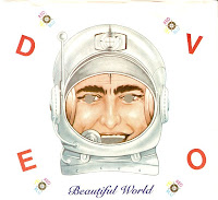 Cover Album of Devo
