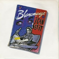 Cover Album of Blancmange