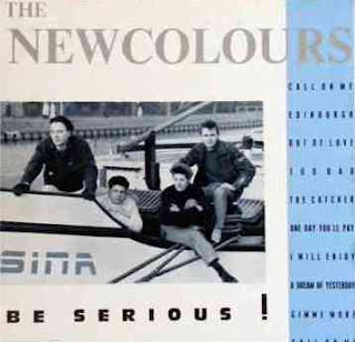 The Newcolours